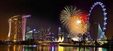 Сингапур - общая информация