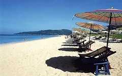 Погода в Таиланде: июнь-октябрь