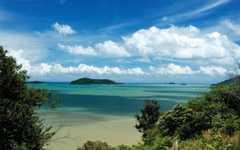 Регион Восток: пляжи Сапам, Ао По, Мыс Яму, Остров Сирей