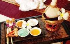 Тайский массаж и SPA