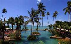 Северный регион острова: пляжи Бо Пхут, Менам, Банг По