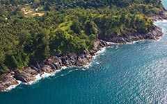 Путешествие по острову Пхукет