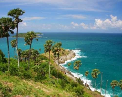 Пхукет – остров несметных сокровищ