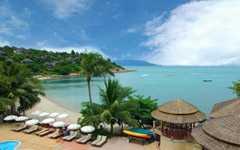 Северо-восточный регион острова: пляж Чонг Мон