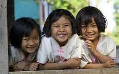 О тайских именах, фамилиях и прозвищах