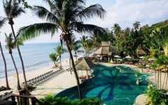 Восточный регион острова: пляжи Ламай, Чавенг