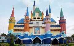 Сиам парк – аквапарк, парк аттракционов