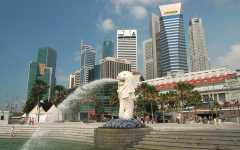 Сингапур — Индивидуальный тур