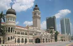 Куала-Лумпур — индивидуальный тур