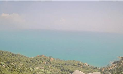Веб-камеры в Таиланде - погода в режиме реального времени